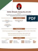 CV Stella Wirasto Dwiputra