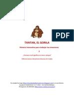 TANTAN, el gorila