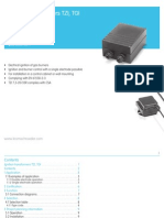 Transformer Technical Information