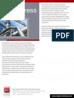 Pipe Stress Analysis-Reguler Class