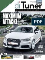 Audi Tuner - November 2015