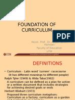 K1_Curriculum Design and Development