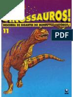Dinossauros 11