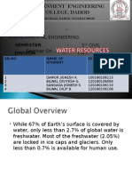 water SOURCES.ppt