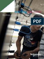 BipBop Program Catalog 2014