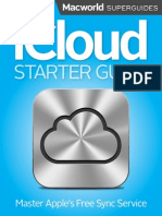 ICloudStarter Preview
