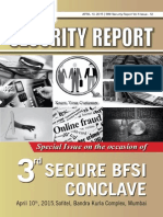 Secure BFSI Event Report