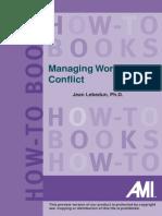 214375790 Managing Conflict