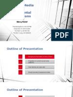 Team 2 Presentation (NGOs)
