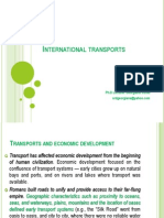 International Transports