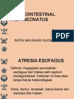 GI Neonatus