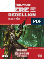 Sw Aor Operation Zone d'Ombre