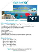 4 TUNISIE Hotel Hammamet 2015.pdf
