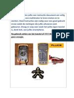 dennis instruktiefiche 2 multimeter stroomenweerstand 01 - kopie2