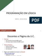 prolog introduction