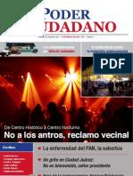 Santiago de Querétaro, Qro. 22 de Febrero