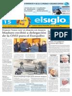 Edicion Impreso El Siglo 15-10-2015