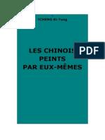 Tchengkitong Chinois