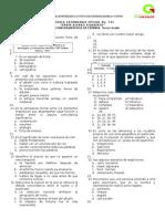Diagnostico Español 3