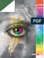 AGFA Gestión del color