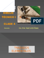 Dibujo I Clase 02