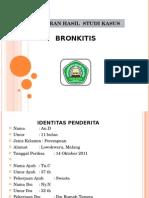 BRONKITIS-ANAK