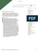 Entrevista a Heritier en Pagina 12 2007 Sobre Genero