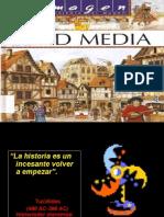 Edad Media Primero Medio Lenguaje