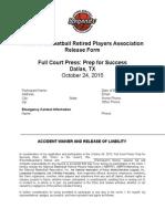 Dallas FCP Waiver (Lee Devalon)