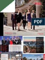 2014 Mba Brochure - McGill University Canada