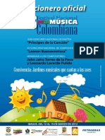 Cancionero2012 Muisca Colombiana