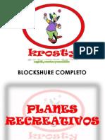 blockshure krosty