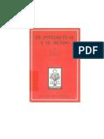 Marias Julian - El Intelectual Y Su Mundo