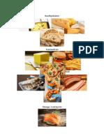 fotos voedingsstoffen