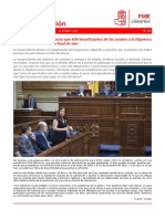 Noticias PSOE Canarias 118