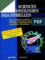FANCHON - Guide Des Sciences Et Technologies Industrielles