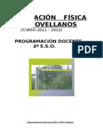 PROGRAMACIÓN  2º ESO 2011 - 2012.doc