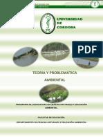 Teorias y Problematica Ambiental. Unidad II
