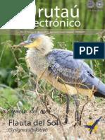 URUTAU ELECTRONICO - No 2 - FEBRERO 2014 - GUYRA PARAGUAY - PORTALGUARANI