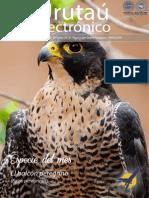 URUTAU ELECTRONICO - No 10 - OCTUBRE 2014 - GUYRA PARAGUAY - PORTALGUARANI