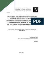 Plan de Tesis Cristian Salvador Para Region
