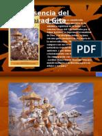 Los Cinco Temas Que Trata El Bhagavadgita 319