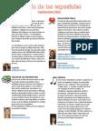 september specials newsletter spanish