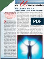 Las Leyes Universales R-006 Nº099 - Mas Alla de La Ciencia - Vicufo2
