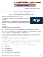 Resolução Cfc Nº 750_93