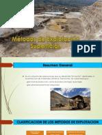 Métodos de Explotaciòn Superficial.pdf