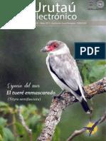URUTAU ELECTRONICO - No 5 - MAYO 2015 - GUYRA PARAGUAY - PORTALGUARANI