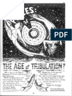 Pisces - The Age of Tribulation?