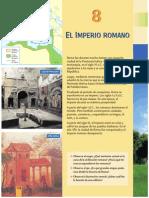 Ciencias Sociales 7 Roma