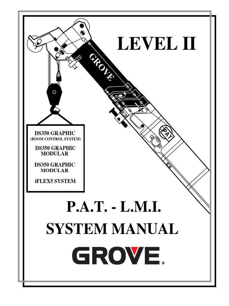 pat 2 manual crane machine valve rh es scribd com